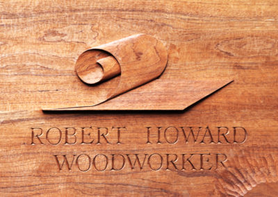 Robert Howard Woodworker